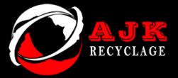 ferrailleur ajk recyclage recuperation fers m taux cables. Black Bedroom Furniture Sets. Home Design Ideas